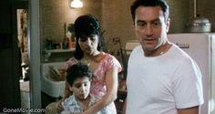 Robert De Niro ,A Bronx Tale 1993