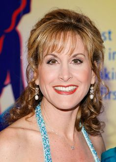 Jodi Benson, voice of Ariel in The Little Mermaid, Lady in Lady and the Tramp, and Barbie in Toy Story 3