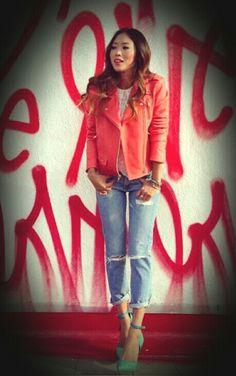 KITARO CUEROS Murillo 701 Buenos Aires Argentina #cuero #diseño #tendencia #moda #leather #leatherjacket