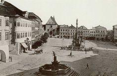 Places Of Interest, Czech Republic, Louvre, Building, Travel, Retro, Viajes, Buildings, Destinations