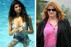Twenty Celebrities that have Aged Miserably