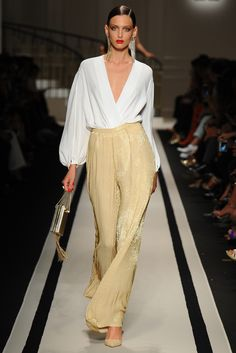 Elisabetta Franchi, Ready-To-Wear spring-summer 2017
