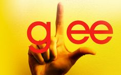 I'm a proud Gleek :)