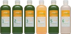 Classic Reset Cleanse by Ritual Cleanse