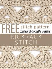 Free Stitch Patterns