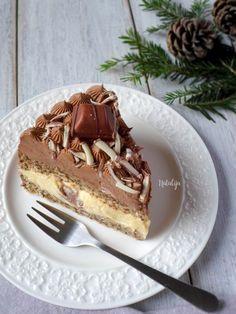 Sweet Recipes, Cake Recipes, Snack Recipes, Dessert Recipes, Cooking Recipes, Chocolate Chip Cookies, Torte Recipe, Torte Cake, Cheesecake Cake
