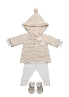 I LOVE this outfit! :) perfect for boy or girl!