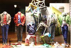 DOCK una de las firmas de moda de caballero más exclusivas de Bilbao #moda #tendencia #bilbaoclick #bilbao