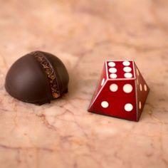 2015 Chocolatier of the Year - Audience Choice - Natalya Shapiro