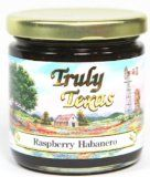 Truly Texas Raspberry Habanero Jam Raspberry Preserves, Salsa, Jar, Texas, Food, Essen, Salsa Music, Meals, Yemek