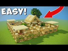 Minecraft Beautiful Garden minecraft beautiful garden!!! garden decoration ideas! underground