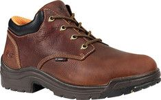Timberland Pro-Titan Oxford Safety Toe - Men's - Shoes - Brown $114.95 #coupay #fashion #mens