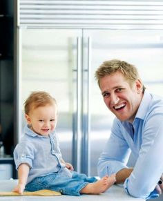 Chefs on #FathersDay @Sarah Chintomby watson IT'S CURTIS STONE!!  Do you remember that conversation at Sukkot???