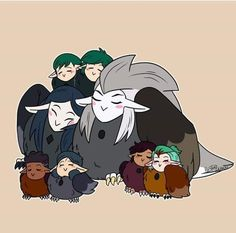 Doki Doki Anime, Character Art, Character Design, Owl Family, Cartoon Crossovers, Star Vs The Forces Of Evil, Owl House, Disney And Dreamworks, Cartoon Art