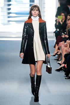 Louis Vuitton F/W 2014