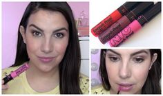 NYC Smooch Proof Liquid Lip Stain Review