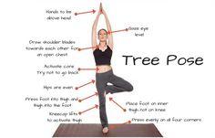 How to Do Vrikshasana (Tree Pose) and benefits of Vrikshasana