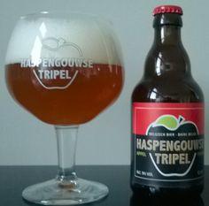 Haspengouwse Tripel