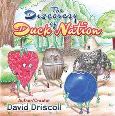 Congrats David Drisc