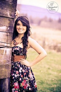 country senior picture ideas - Google Search