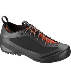 save off 794fb 232bc Acrux FL Approach Shoe Men s Advanced technical approach shoe with  Arc teryx Adaptive Fit technology