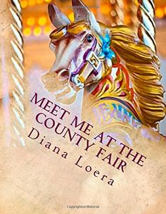 Meet Me at the County Fair: Mouthwatering Fair Food Recipes by Diana Loera http://www.amazon.com/dp/0692282254/ref=cm_sw_r_pi_dp_mwarwb0TPMR7D