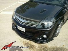 Lip-llavi davanter per a para-xocs Opel Astra OPC / Lip-labio delantero para Opel Astra OPC / Splitter-front lip for Opel Astra OPC  http://www.tempestatuning.net/index.php?main_page=advanced_search_result&search_in_description=1&keyword=splitter #TempestaTuning