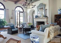 Color Outside the Lines: Flawless Montecito by Mark D. Sikes