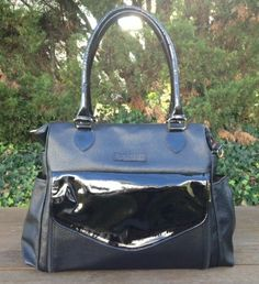 MinkeeBlue Handbags: From Three Bags to One MinkeeBlue by Sherrill W. Mosee — Kickstarter