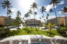 Enotel Porto de Galinhas, o primeiro resort All Inclusive da região. #Pernambuco #Brasil