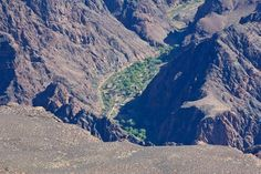 Grand Canyon National Park 2- Mather Point/ Phantom Ranch
