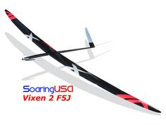 SoaringUSA > new products Rc Glider, Radio Control, Vixen, Gliders, Planes, Aviation, How To Look Better, Hobbies, Design