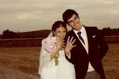 Tu boda con d-photo.es - La Champanera