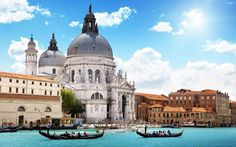 Venece, Italy