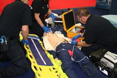 Materiales de emergencias y urgencias