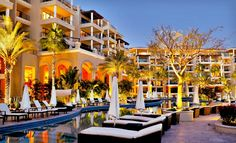 Three- or Four-Night Stay with Daily Breakfast at Casa Dorada in Cabo San Lucas, Mexico Cabo San Lucas, Glitter Tiles, El Medano, Plunge Pool, Stay The Night, House Music, Night Life, Condo, Places To Visit