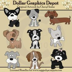 Dog Days�- *DGD Exclusive* - $1.00 : Dollar Graphics Depot, Quality Graphics ~ Discount Prices