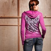 Take a look at the Rock & Roll Cowgirl event on #zulily today!