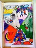 "Artsonia Art Exhibit :: ""Three Dimensional Masterpiece"""