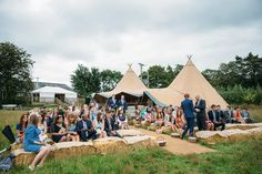 Tipi Wedding Photographer – Ella & Liam | Red on Blonde Photography – Awesome Wedding Photography Tipis by www.worldinspiredtents.co.uk
