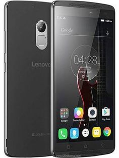Lenovo Vibe K4 Note (Black, 16GB)