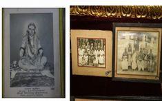 மதுரை ஆதினம் 291வது குரு மகா சன்னிதானம் ஆவிகள் உலக தொடர்பு மூலம் எழுதிய புத்தகம் பற்றி விவரிக்கிறது இந்த பதிவு