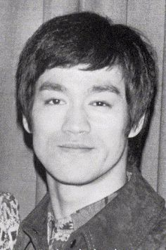Pointless Database - Bruce Lee