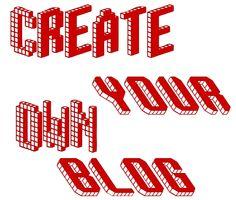 कैसे बनाये ब्लॉगर ब्लॉग ..... | Hindi4Tech