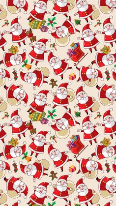 Wallpaper Christmas iPhone 6