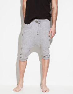 HOMEWEAR BERMUDAS - Homewear - Man - ZARA United States