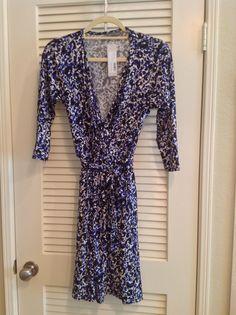 Stitch fix January- MARKET AND SPRUCE #3275-509 Ohara Animal Print Faux-Wrap Tie Waist Dress.   Comfy, flattering - keeper!