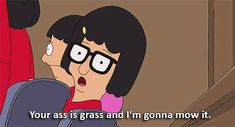 bob's burgers|one of my fav shows!