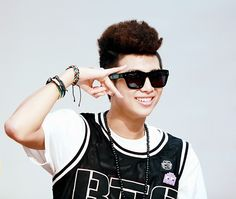 Rap moster of Bts