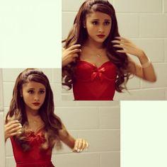 Ariana Grande Instagram   Ariana Grande Twitter Instagram and Personal Photos – January 2014 ...